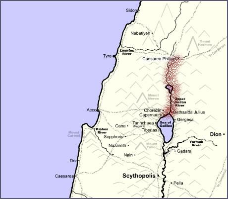 SpendaYearwithJesus: Story at-a-glance on nazareth map, phoenicia map, capernaum map, jerusalem map, bible caesarea on a map, judea map, magdala map, qumran map, caesarea palaestina, azotus to caesarea map, mount of olives map, bethlehem map, chorazin map, antonia fortress map, philippi macedonia map, philippi bible map, colossae map, mt. tabor map, masada map, cyprus map, damascus map,